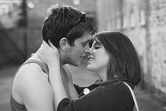 Como dar el primer Beso