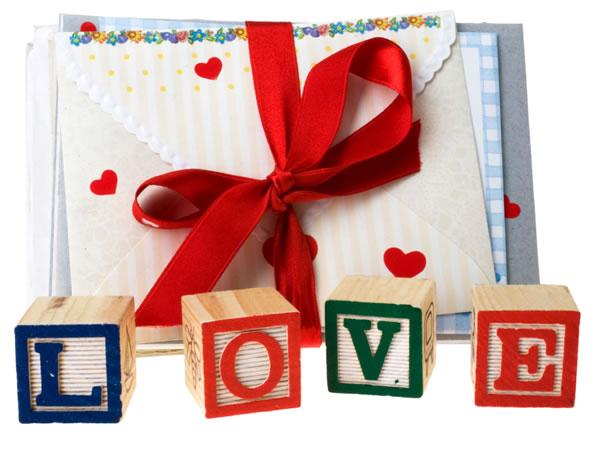 cartas amor ejemplos