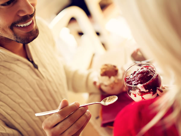 Cómo preparar una cena romántica perfecta