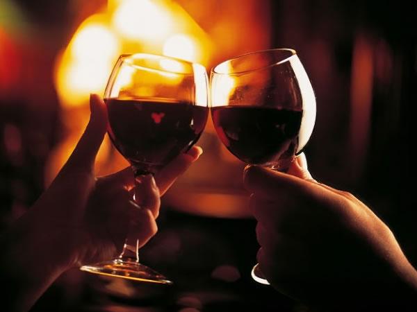 Resultado de imagen de cena romantica