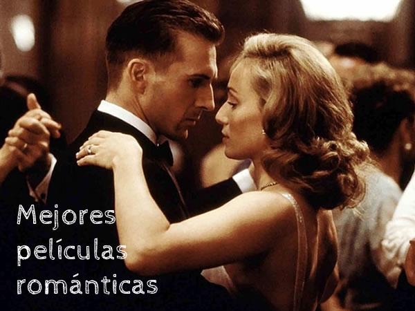 Películas románticas de cine