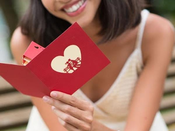 Cómo escribir carta de Amor