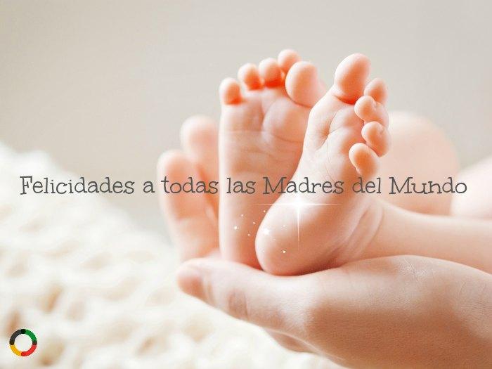 Imagen Feliz Día De La Madre: Euroresidentes