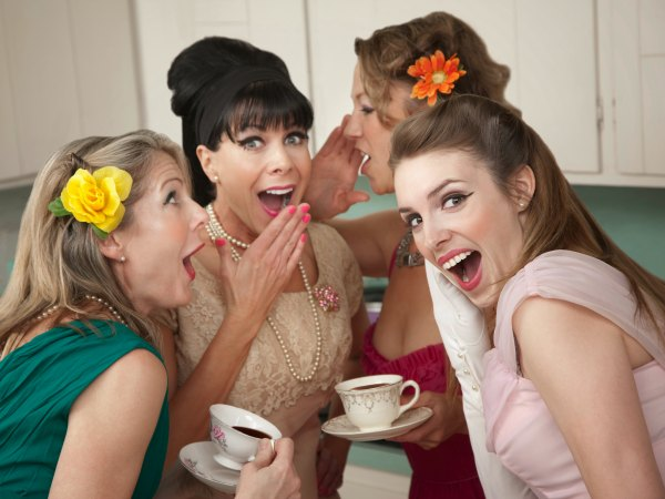 Masticar chicle puede ayudarte a reducir el estrés