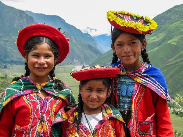 Chistes Peruanos