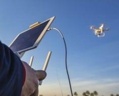 Drones: primer paso para su regulación legal en España