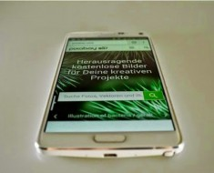 Sanción a Samsung por información engañosa de producto.