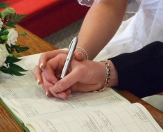 firma de actas