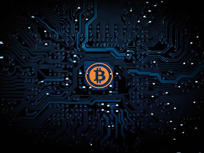 revolucion blockchain