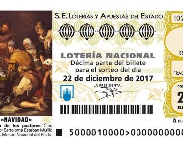 ¿Se puede compartir un décimo de lotería por WhatsApp?