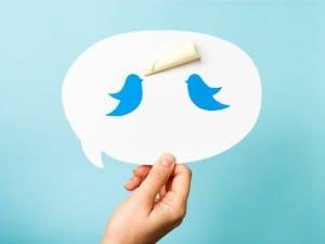 """¿Puede tener alguna consecuencia quien """"retuitea"""" un mensaje que constituye delito?"""