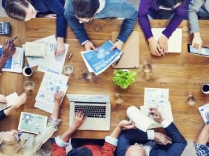 Cómo organizar una reunión de equipo exitosa