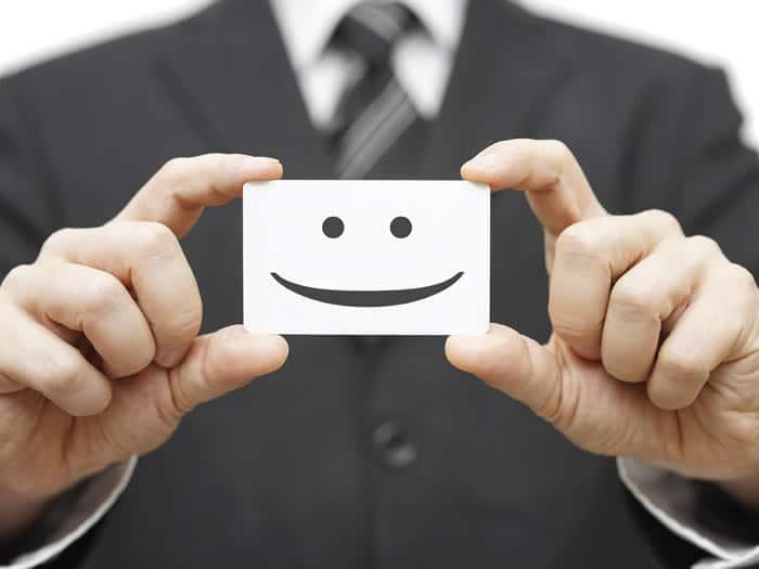 580f3e1ae Cómo causar una buena impresión - Éxito Empresarial
