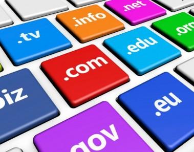 El negocio de los dominios