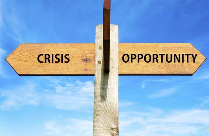 Crisis en la empresa: cómo gestionarlo