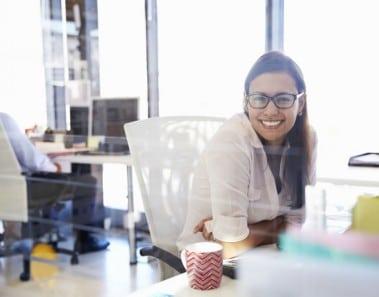 como ser feliz en el trabajo