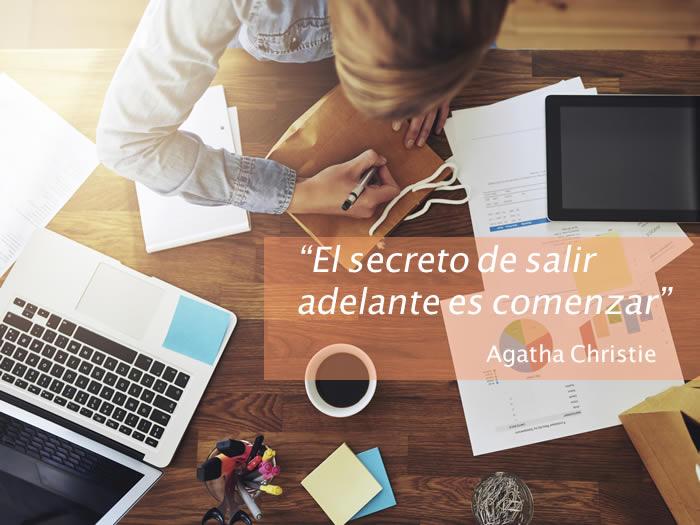 Frases motivación para emprender