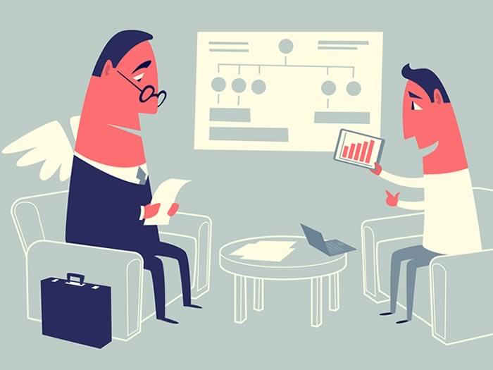 Consejos para empresarios que buscan inversores