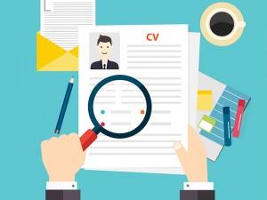 10 herramientas para crear CV impresionantes
