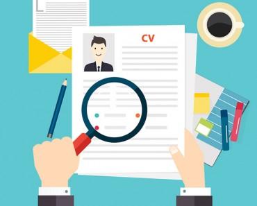 Diez herramientas para crear CV impresionantes