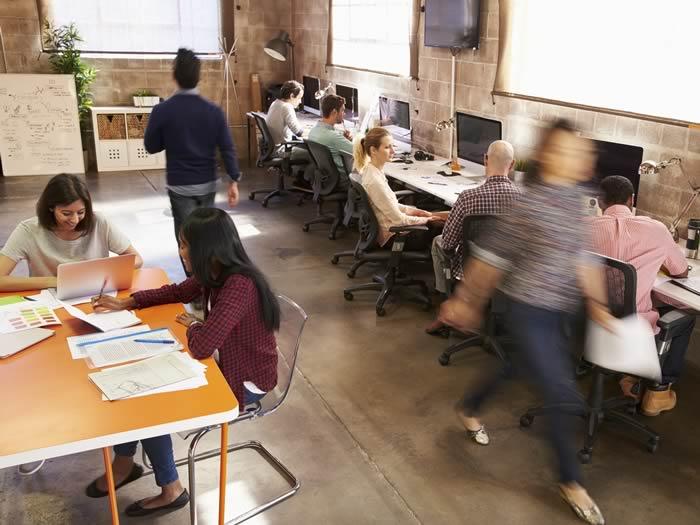 Consejos superar estrés: aumenta productividad en horas punta