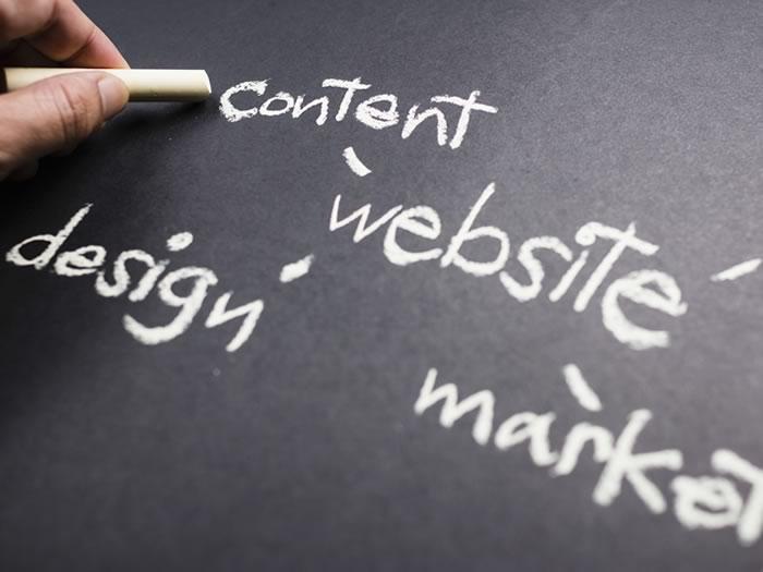 Consejos para hacer una página web de empresa