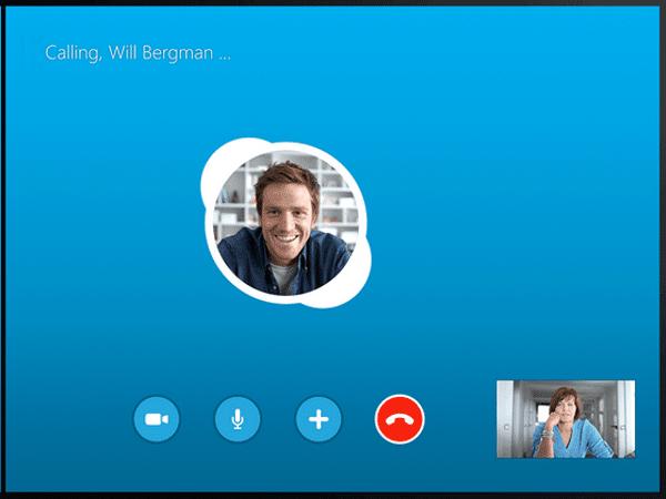 Herramientas - Skype