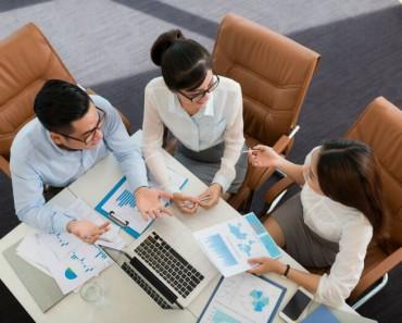 Cinco herramientas de análisis estratégico para elaborar un plan de negocio