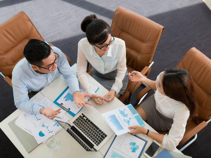 Herramientas de análisis estratégicopara elaborar un buen plan de negociosr