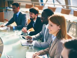 las empresas con mujeres en puestos de liderazgo son más rentables