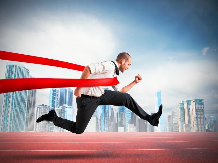 ver el lado bueno a un fracaso, entrevista de trabajo