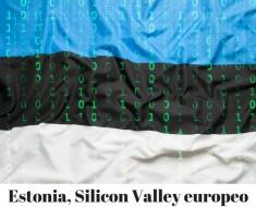 Estonia, Silicon Valley europeo
