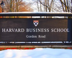 MBA-harvard