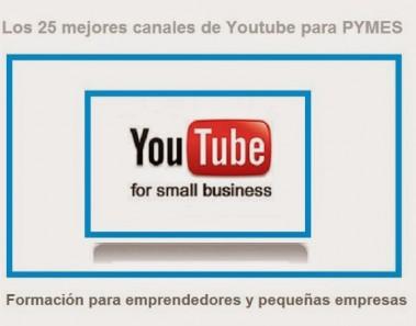 mejores-canales-youtube-emprendedores-pequenas-empresas