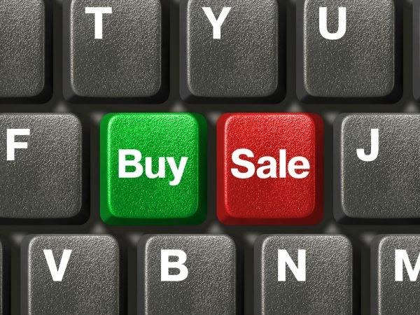 Vendedores vs compra
