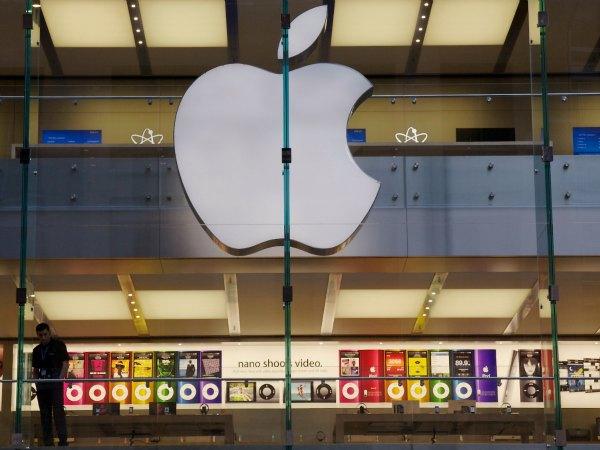 Las marcas mas valiosas del mundo