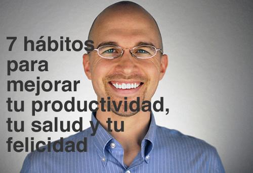 cómo mejorar la productividad