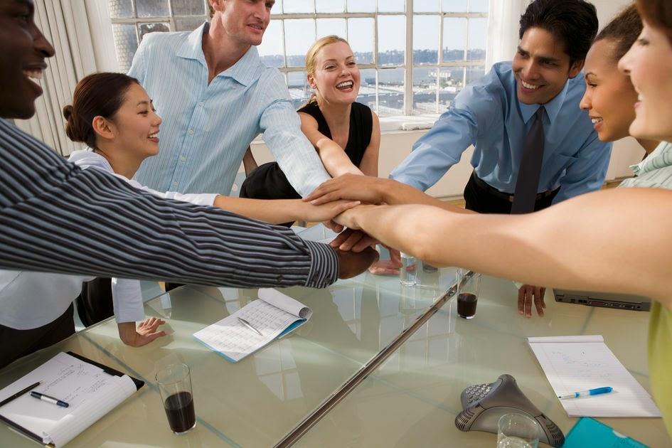 Los 5 secretos de un buen jefe