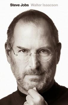 8 Libros que todo nuevo emprendedor debería leer: Steve Jobs, de Walter Isaacson.