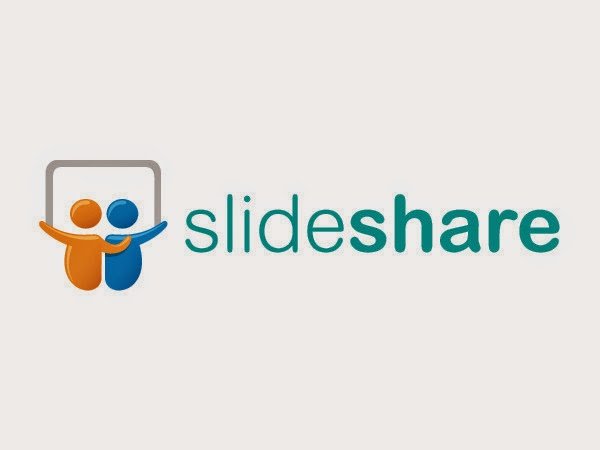 Herramienta para crear presentaciones - SlideShare