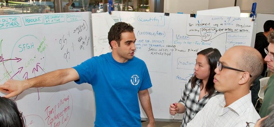 """Stanford University y su """"Garaje de startups"""""""