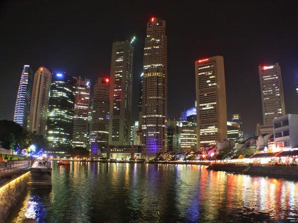 5 razones para trasladar una startup al sudeste asiático