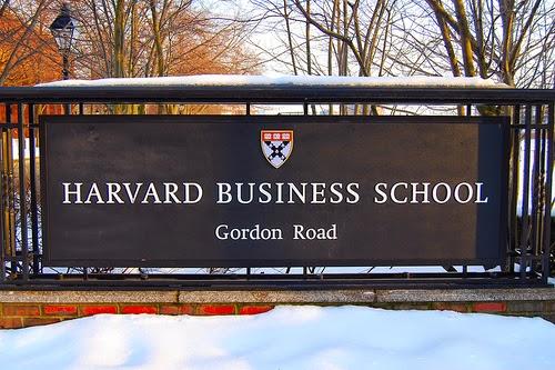 Los MBA ¿están perdiendo su magia? (en España están los mejores)