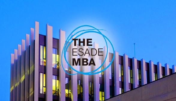 Otro de los top MBA a nivel internacional: ESADE (Barcelona)