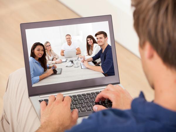 Los profesionales del e-learning
