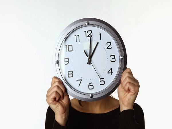 Los profesionales del e-learning aprovechan al máximo su tiempo