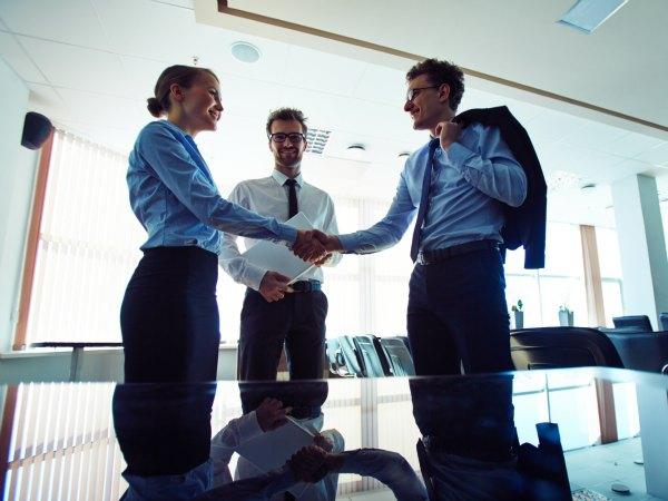 Bienvenidos al blog Empresa, Euroresidentes