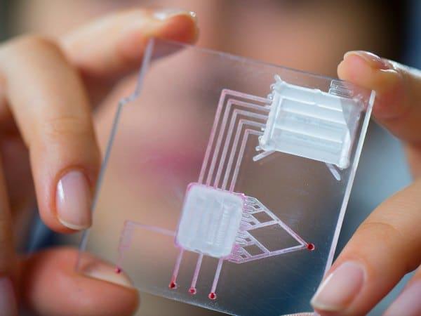 ¿Por qué la nanotecnología es importante para las empresas?