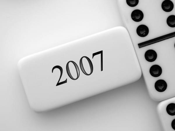 2007:  ¿cambio de ciclo o continuidad?