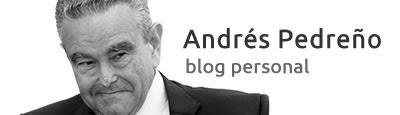 Andres Pedreño - Euroresidentes